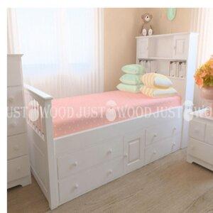 Подростковая кровать Папа Карло