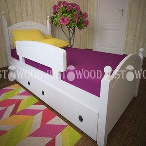 Подростковая кровать Дядя Скрудж