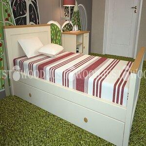 Подростковая кровать Том
