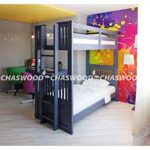 Двухъярусная кровать Кузя 1