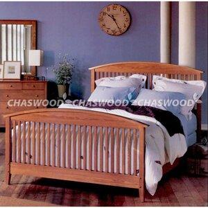 Двуспальная кровать Лаура 140*190 см