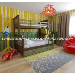 Двухъярусная кровать Олигарх +