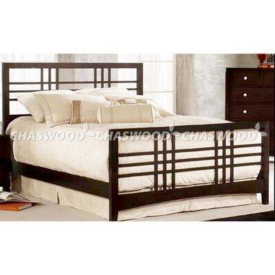 Двуспальная кровать Оригинал 140*190 см производства Chaswood - главное фото