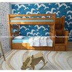Двухъярусная кровать Савана
