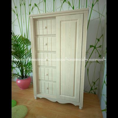 Комод-шкаф производства Chaswood - главное фото