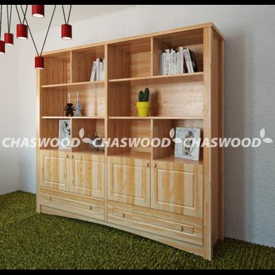 Стеллаж 3 Жанна производства Chaswood - главное фото