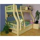 Двухъярусная кровать Алиса 1 (70*190/90)