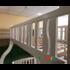 Двухъярусная кровать Алиса 2 (70*190/90)  производство Bibu - фото 17