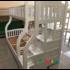 Двухъярусная кровать Алиса 2 (70*190/90)  производство Bibu - фото 16