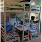 Двухъярусная кровать Игруша 90*190