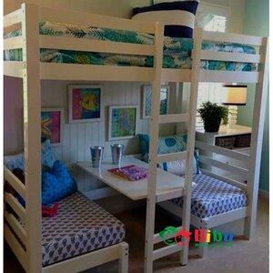 Двухъярусная кровать Игруша