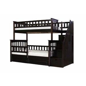 Двухъярусная кровать Джульетта 2 (80*190/120)