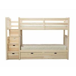 Двухъярусная кровать Кирилл (90*190)