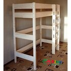 Кровать - чердак Стронг 80*190