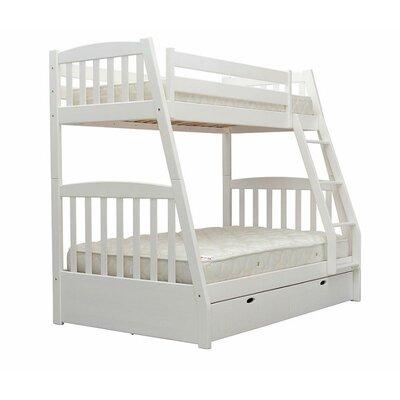 Двухъярусная кровать Люси (80*190/90)