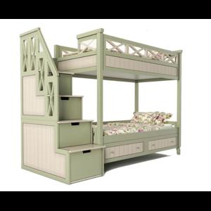 Двухъярусная кровать Анжелика