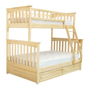 Двухъярусная кровать Виола