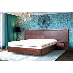 Двуспальная кровать Кингстон Роял
