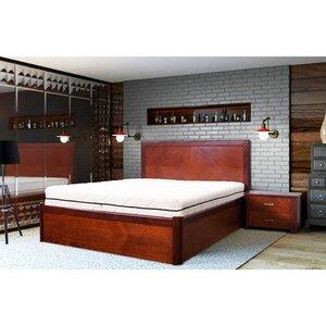 Двуспальная кровать Кингстон Люкс