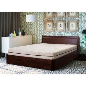 Двуспальная кровать Квебек Люкс