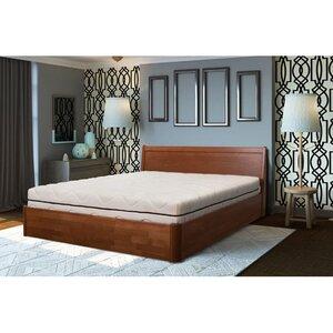 Двуспальная кровать Милтон Люкс