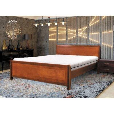 Двуспальная кровать Милтон Плюс