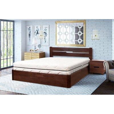Двуспальная кровать Оттава Люкс