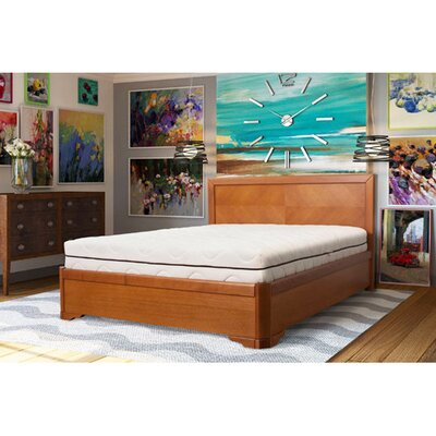 Двуспальная кровать Кингстон