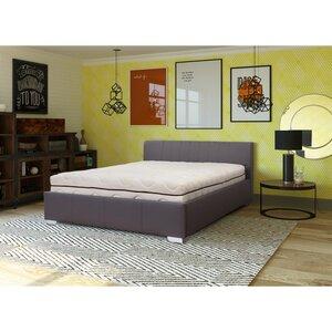 Двуспальная кровать Ромо
