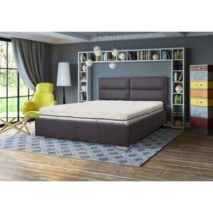 Двуспальная кровать Сити