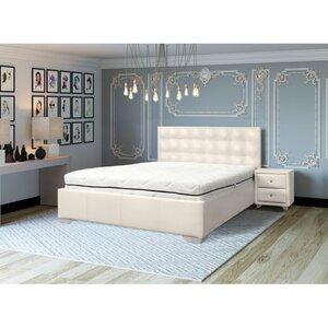 Двуспальная кровать Теннеси