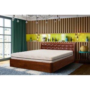 Двуспальная кровать Торонто люкс