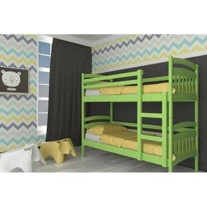 Двухъярусная кровать Бемби