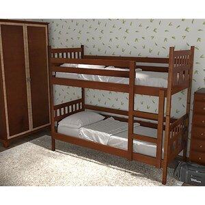 Двухъярусная кровать Чип и Дейл
