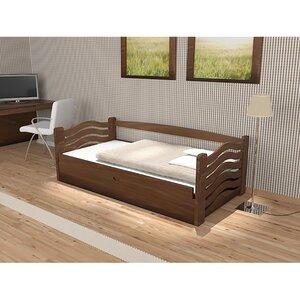 Подростковая кровать Колобок