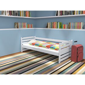 Подростковая кровать Котигорошко