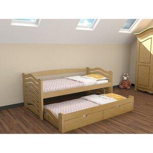 Подростковая кровать Мальвина