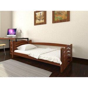 Подростковая кровать Микки Маус