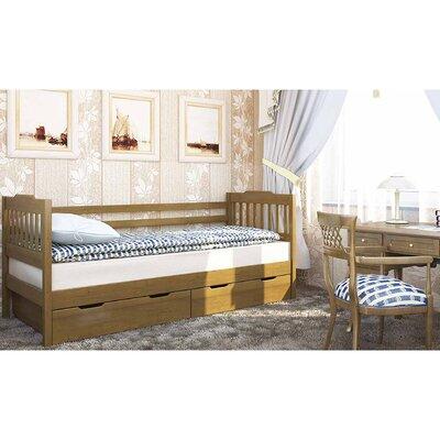 Кровать одноярусная Ева, Венгер