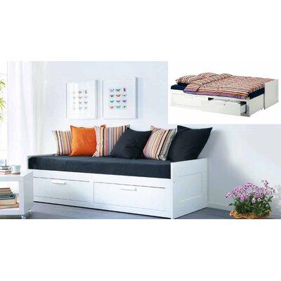 Подростковая кровать Кай производства Венгер - главное фото