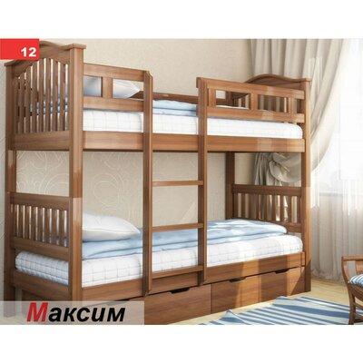 Двухъярусная кровать Максим, Венгер производства Венгер - главное фото
