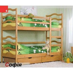 Двухъярусная кровать София, Венгер
