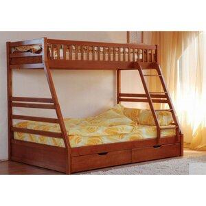 Двухъярусная кровать Юлия, Венгер