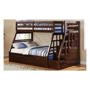 Двухъярусная кровать Джулия (90*190/120)