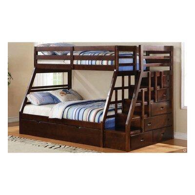 Двухъярусная кровать Джулия (90*190/120) производства Bibu - главное фото