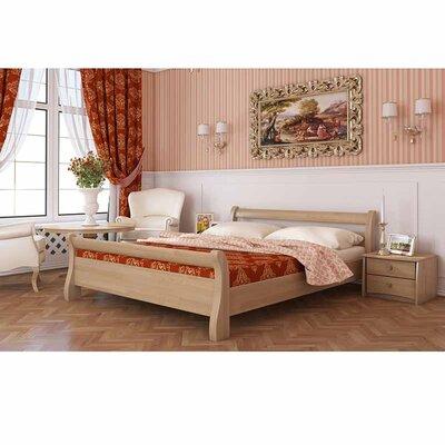 Двуспальная кровать Диана 120*190 см, Эстелла