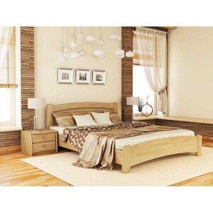 Двуспальная кровать Венеция-Люкс 120*190 см, Эстелла