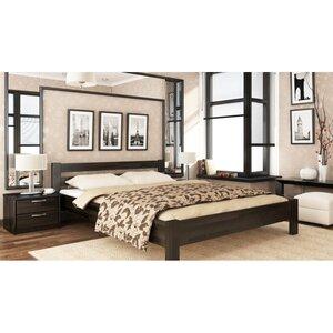 Двуспальная кровать Рената 120*190 см,Эстелла