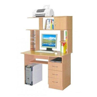 Компьютерный стол - Флеш 12 производства Flashnika - главное фото
