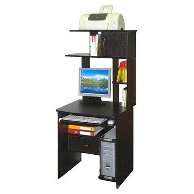 Компьютерный стол - Флеш 13 производства Flashnika - главное фото